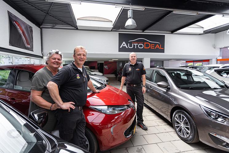 Carteam Epskamp Auto Deal